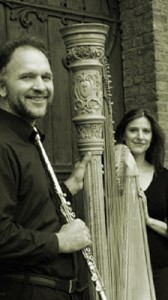 fluit-harp